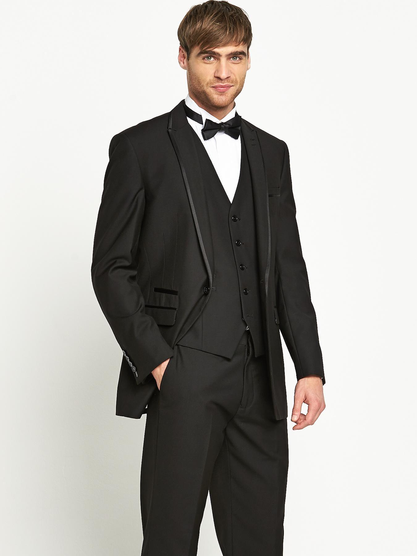 Littlewoods dresses for weddings  Skopes Mens Ronson Slim Fit Dinner Jacket  littlewoods  The