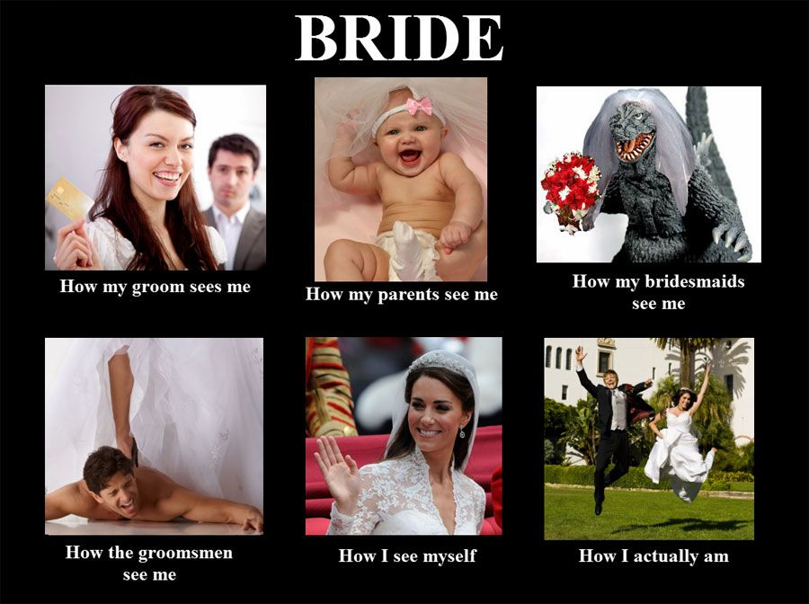 Wedding Memes To Help You Get Through The Stress Of Wedding Planning