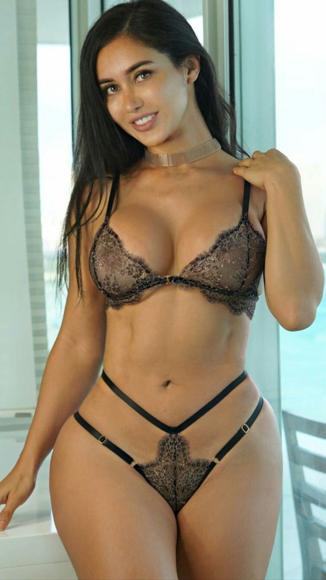 Curves lingerie and