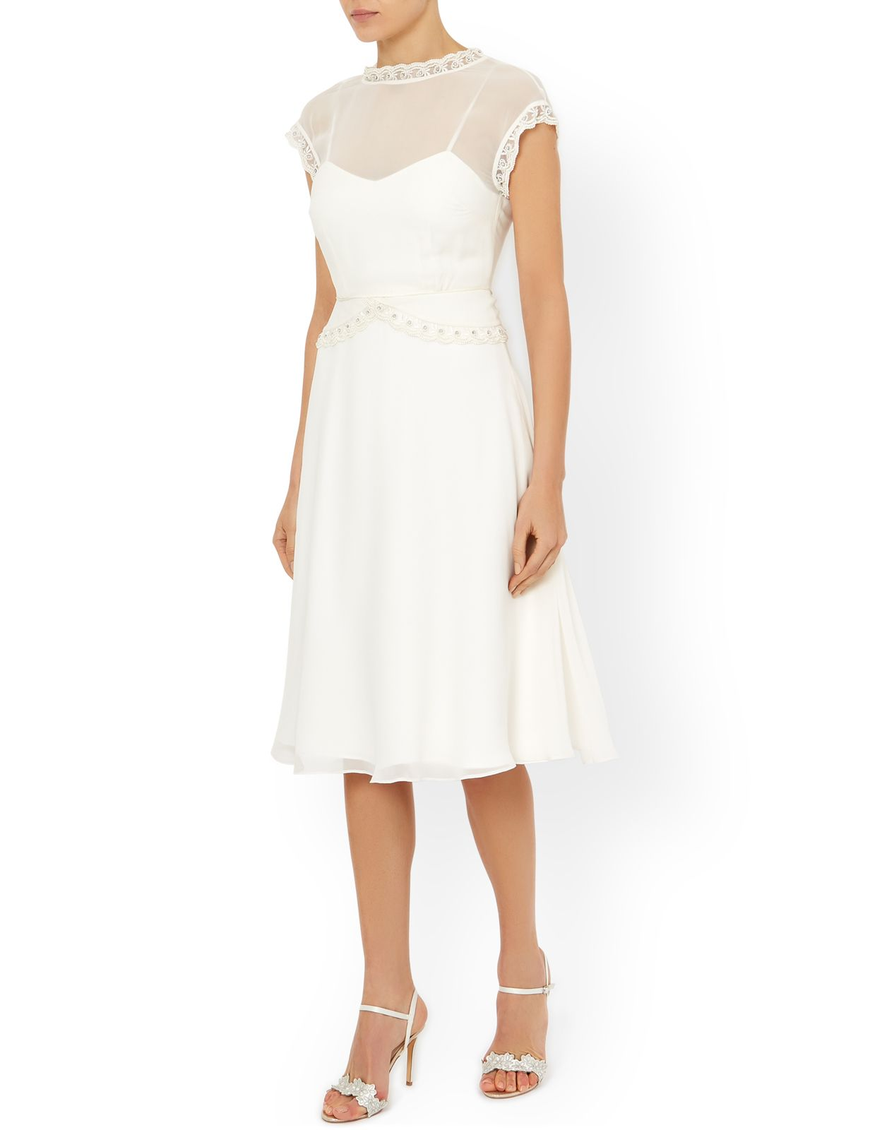 Aria Bridal Wedding Dress On sale at a great price at the time of ...