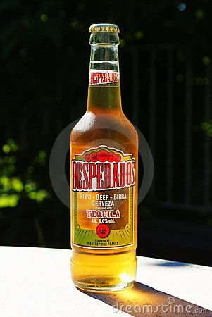 I Used To Drink This In Spain It S Like A Mix Of Tequila And Beer Spain You Animal Desperado Beer Beer Beer Brewery