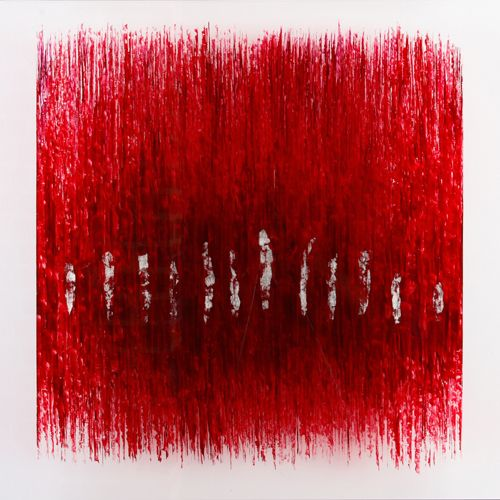 Sylvie Guyomard - Artiste peintre mosaïste