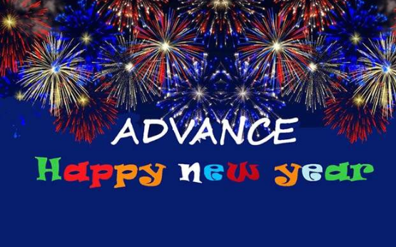 Happy New Year Wishes In Advance 2020 Happy New Year 2020 Happy New Year Images New Year Wishes Happy New Year Cards