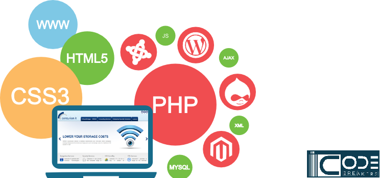 Make Your Website Awesome By Professional Web Development Services