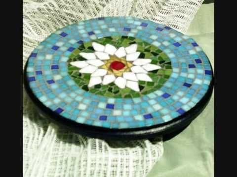 Mosaico Lupi - Brasil