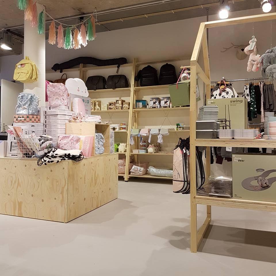 SPRUIT Kids Concept Store, Deurne | Shops | Pinterest | Store ...