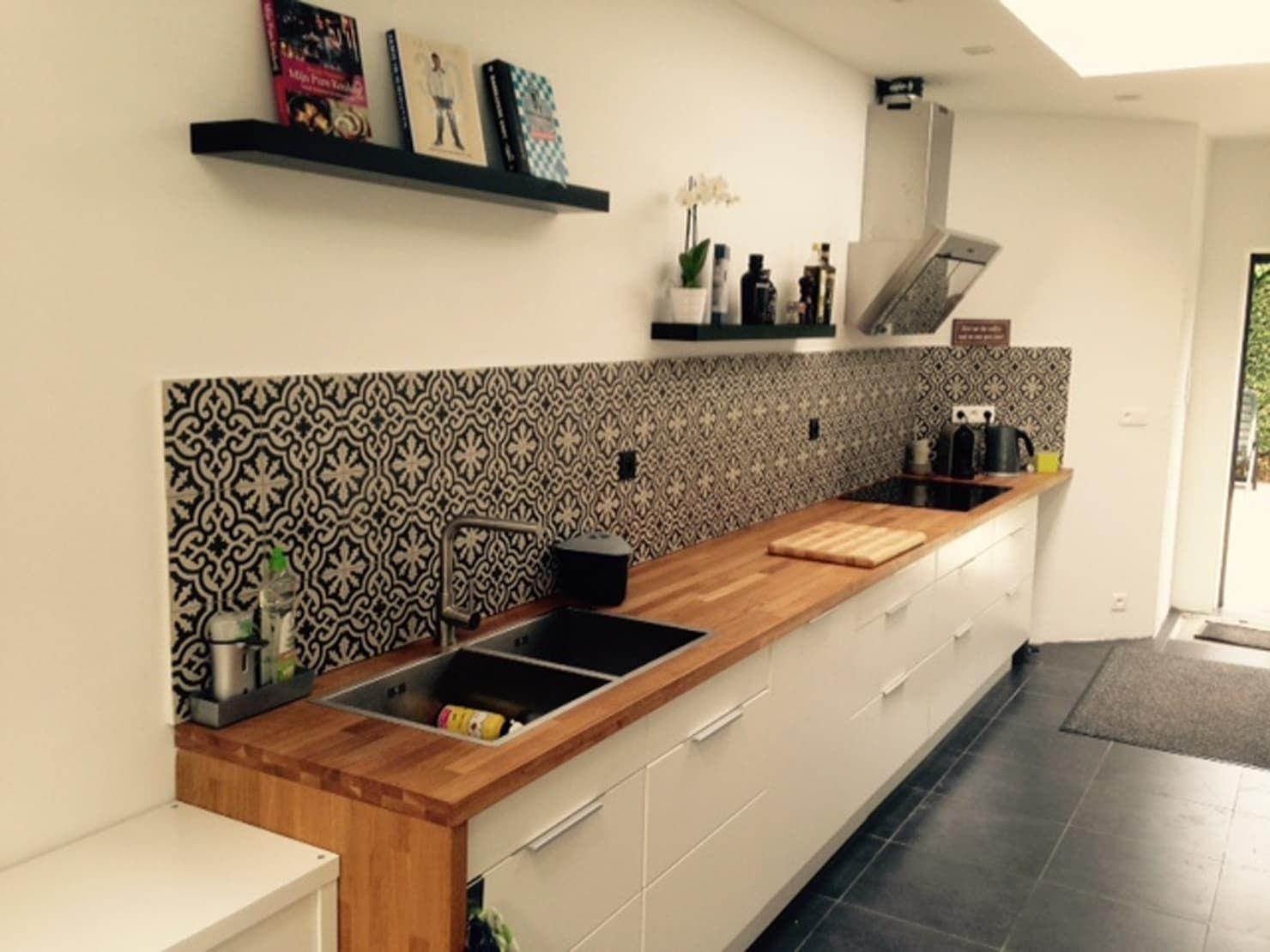 7 Tips Voor Het Ontwerpen Van Een Open Keuken Homify Keuken Achterwand Keuken Keuken Samenstellen