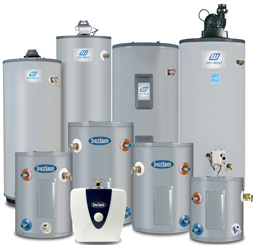 Are You Looking For Purchasing A New Hot Water Heater For Your