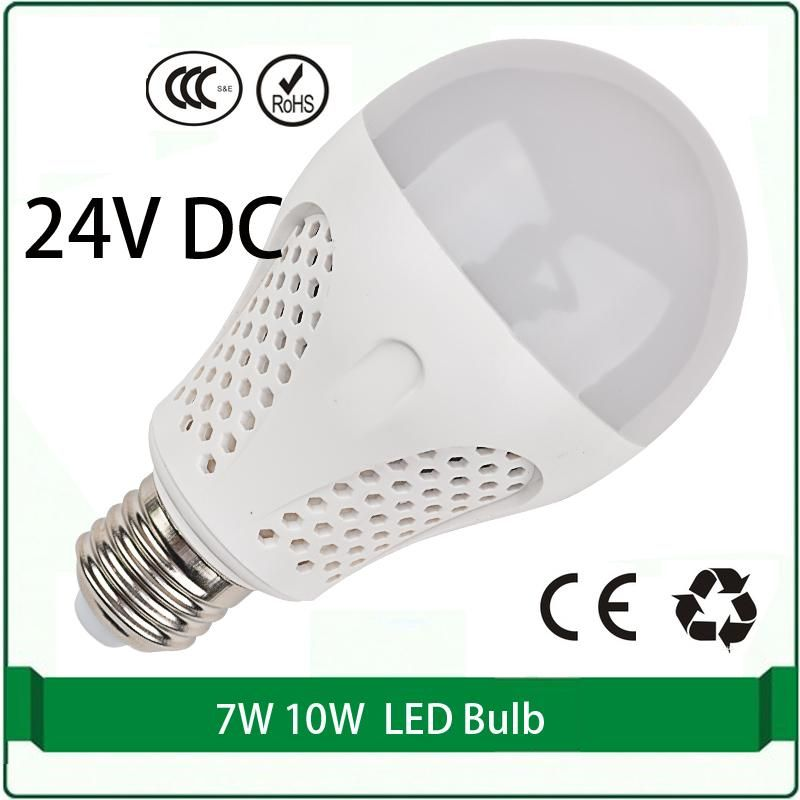 Visit To Buy 24 Volt Dc Led Bulbs 7w 10w Bulb Solar Panel Bulb 24 Volt Led Lamp Led 24v E27 E26 B22 Led Bulb Energy Saving Lighting Energy Saving Light Bulbs