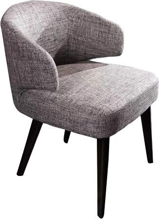 Petrolia Arm Chair In 2020 Fabric Dining Chairs Leather