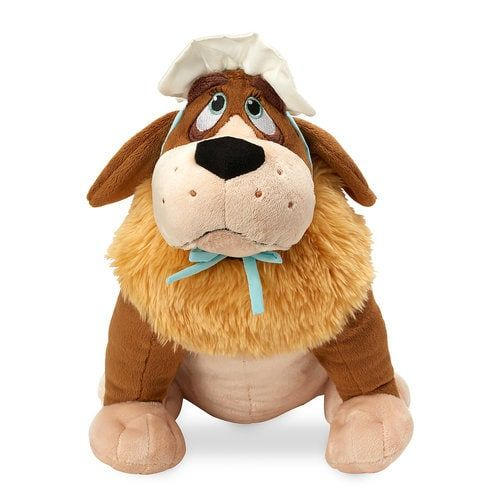 Nana Plush Peter Pan Medium Mickey Mouse Toys Cuddly Toy