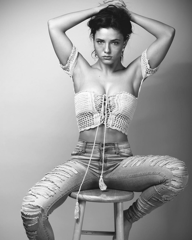 Angel Jade Chynoweth Photoshoot Female