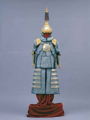 Emperor Shunzhi S Imperial Armor And Helmet Qing Dynasty 1644 1661 Ad Chinese Armor Armor Concept Armor A wide variety of dragon armor options are available to you, such as material, use, and theme. pinterest