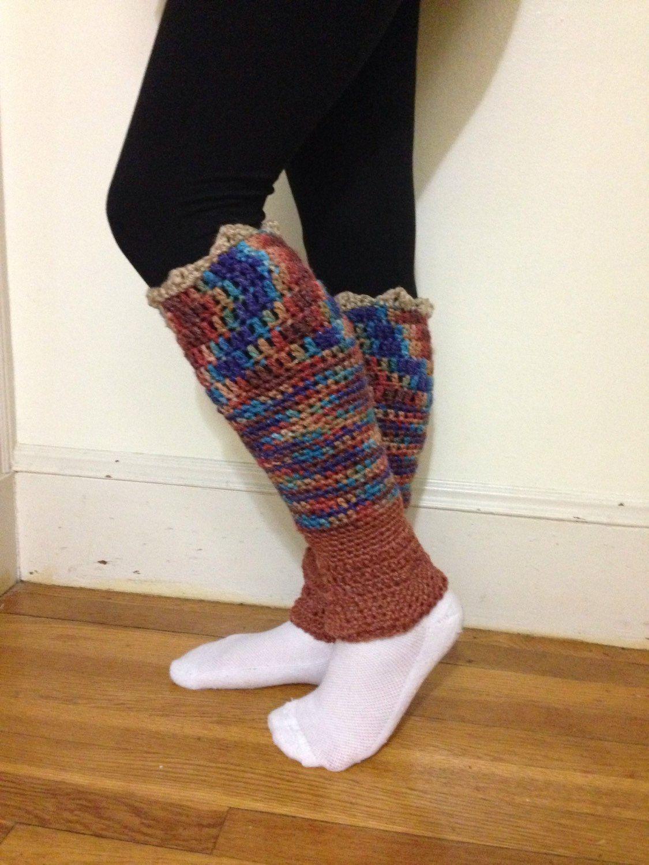 Leg warmers  by StitchDelusion on Etsy https://www.etsy.com/listing/219498511/leg-warmers