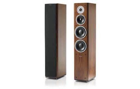 Dynaudio Focus 400 XD Speaker Drivers Download Free