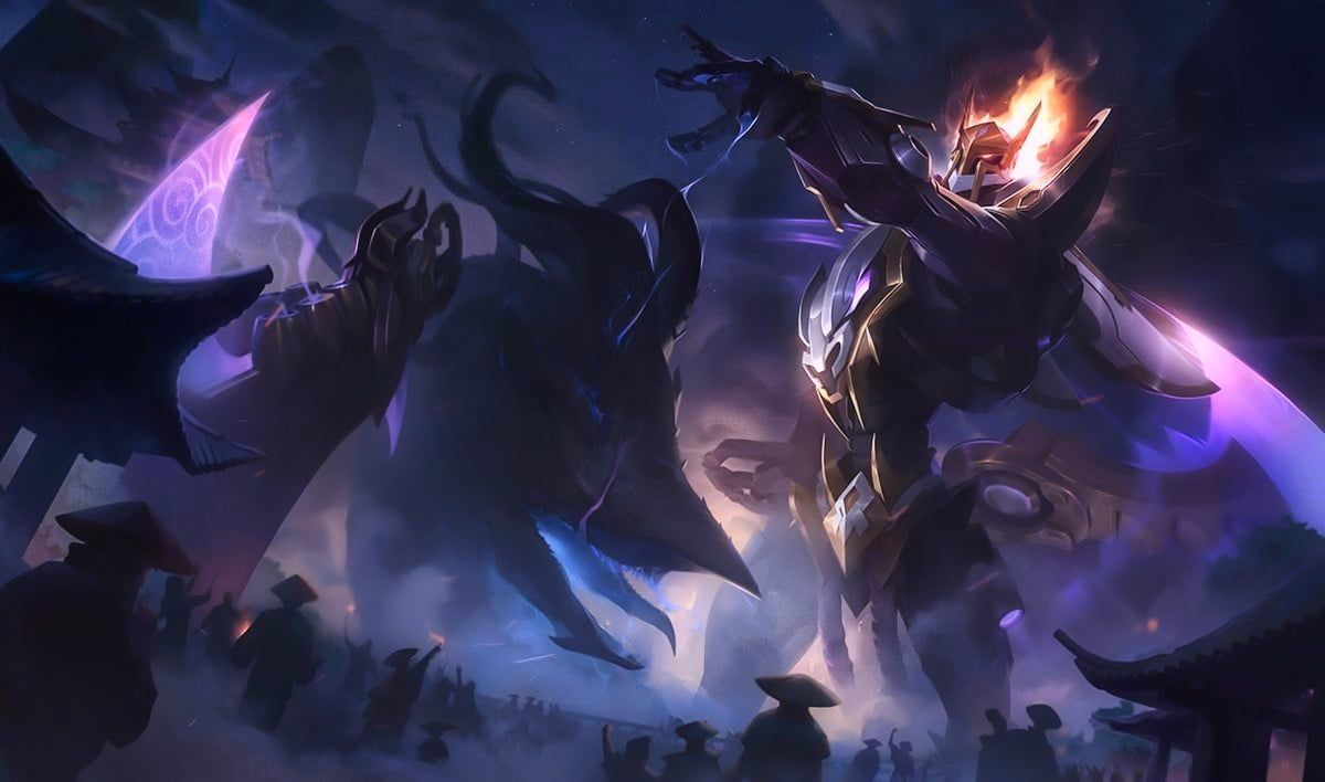 Pin On League Of Legends News