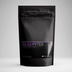 Sleepytea Passionflower Valerian Lavender Orange Herbal Tea Happy Tea Herbalism Herbal Tea