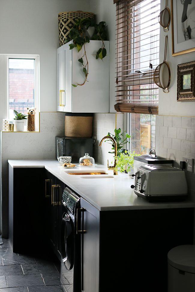I Miei Nuovi Black Appliances Da Ao Com Goruntuler Ile Mutfak