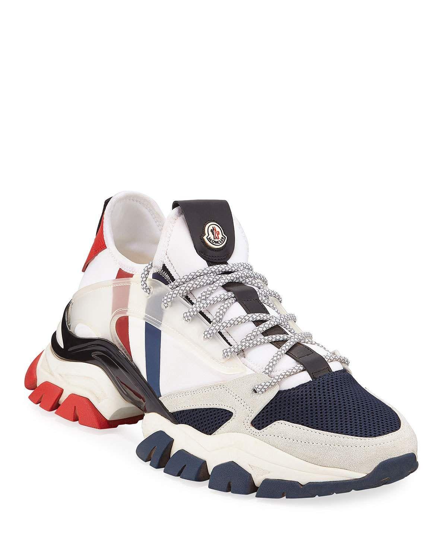 Trainer sneakers, Sneakers
