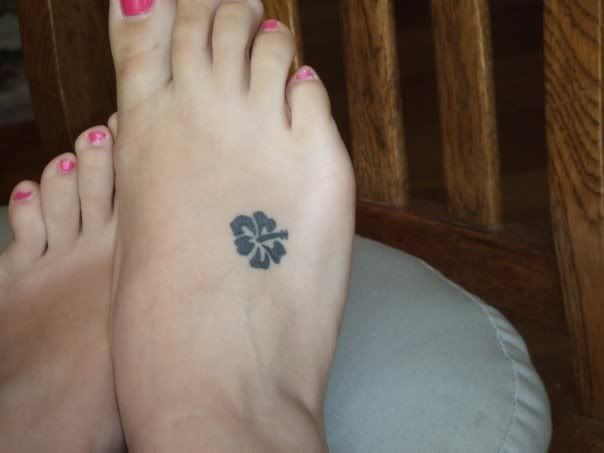 Hibiscus Wrist Tattoos Recherche Google With Images Hibiscus