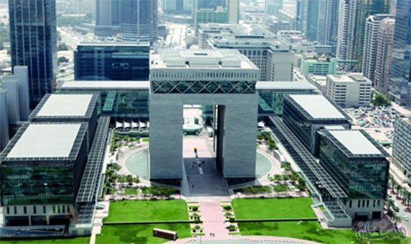 مركز دبي التجاري يستضيف House Styles Mansions Building