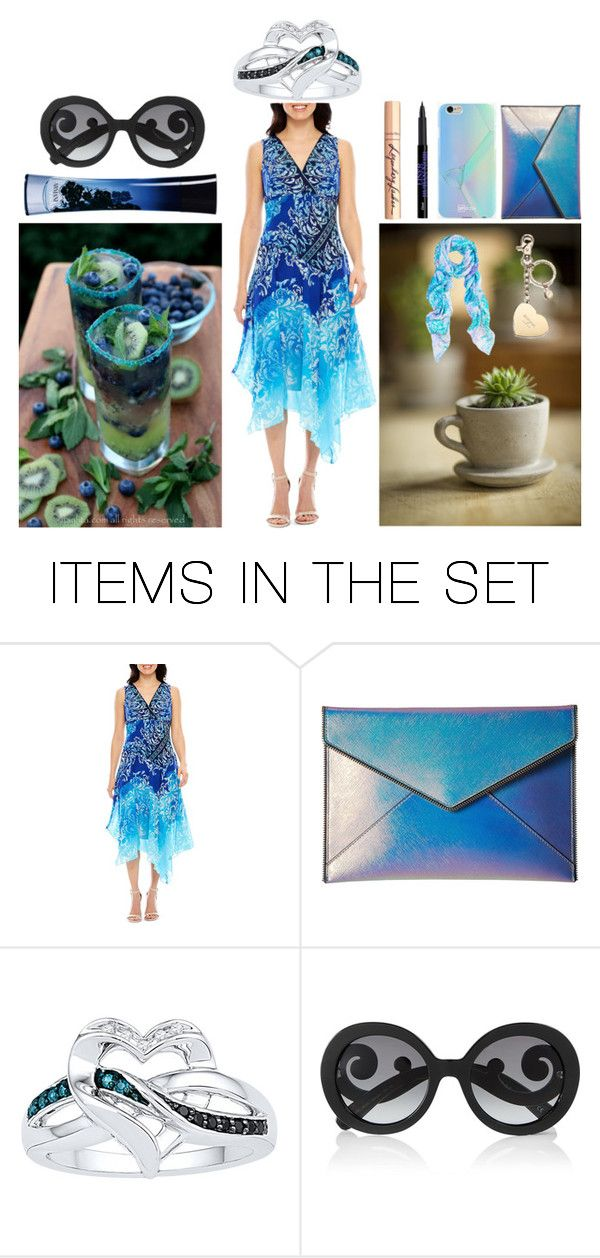 """""""Brunch"""" by earthkeeper ❤ liked on Polyvore featuring art"""