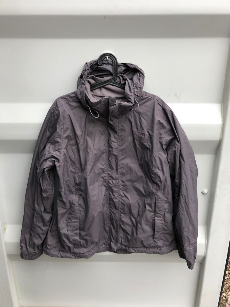 a91e034f80ff The north Face Womens Dry Vent Jacket with Hood - Light Purple - XXL   fashion