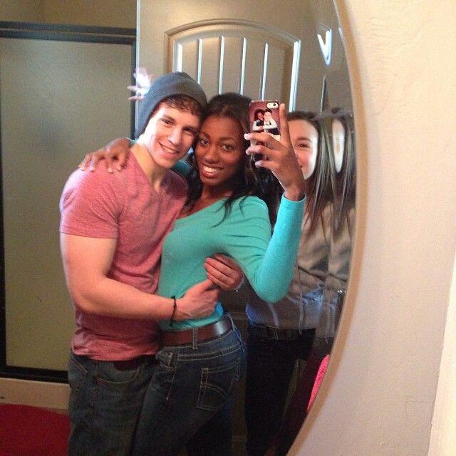 Bwwm Couple Wmbw Cute Interacial Couples Interracial Couples