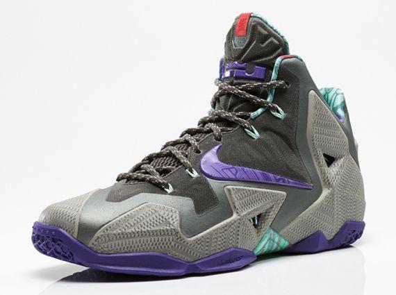 """e04656ebdbc0 Nike LeBron 11 """"Terracotta Warrior"""" – New Release Date"""