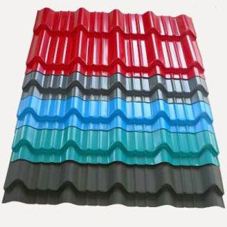 Corrugated Roofing Sheet Roofing Sheets Corrugated Roofing Galvanized Steel Sheet