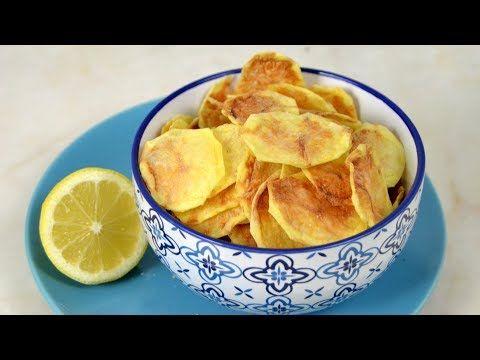 Youtube Papas Al Microondas Trampantojo Comida Recetas De Patatas Fritas