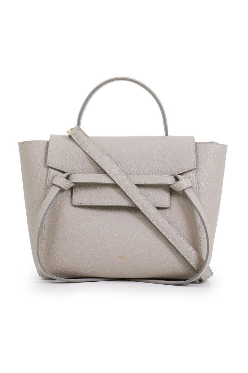 930ec16e894e95 Micro belt bag clay in 2019 | Bags ♡ | Celine belt bag, Celine bag ...