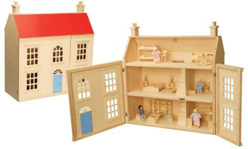Peterkin Wooden Dolls House Barcode Ean 4897021250127 Http