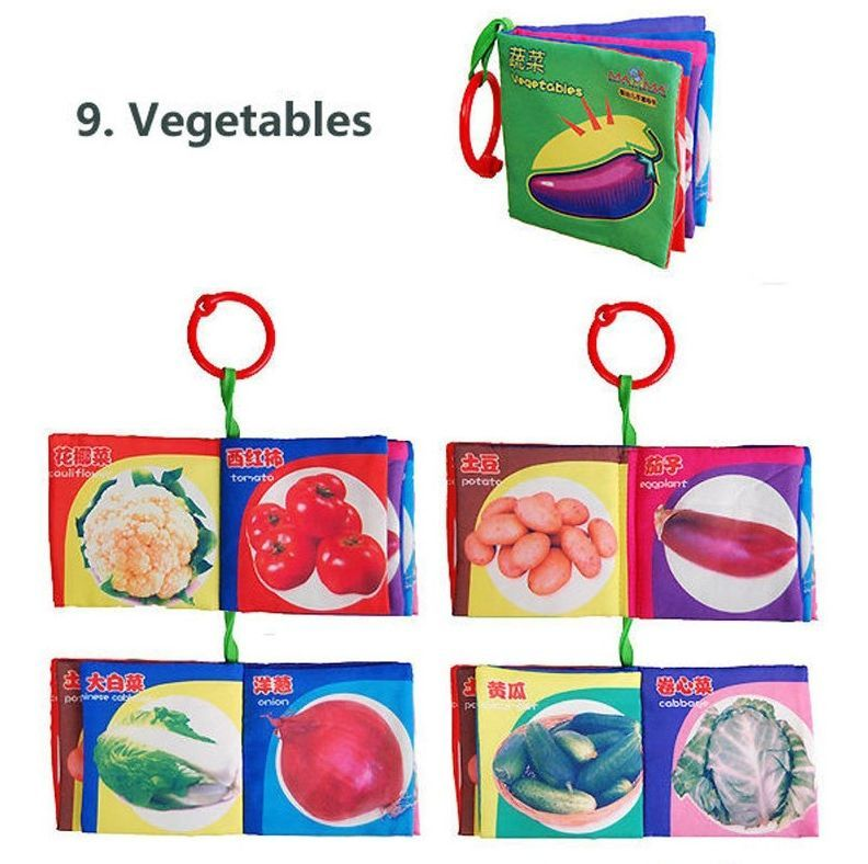 Soft Baby Books for Learning Products Pinterest Products - book report sample
