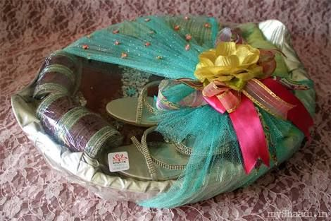 Image result for how to do trousseau packing
