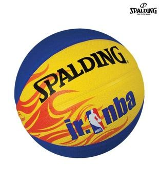 Spalding Jr NBA Basketball
