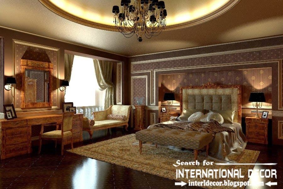 Practical Tips To Help Recreate The Classic English Style Or English Decor  In Your Interior House, Classic Style For English Interiors And Homes Or  English ... Photo Gallery
