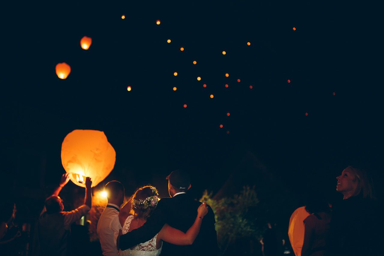 Paper Lanterns Melbourne Wedding Sky Lanterns See More At Pierrecurry And Www