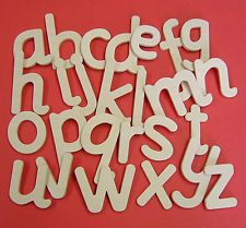 Lower Case Wooden Alphabet Large Letters Templates One Full Quality