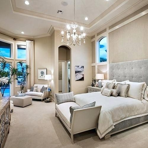 Großes Schlafzimmer Ideen