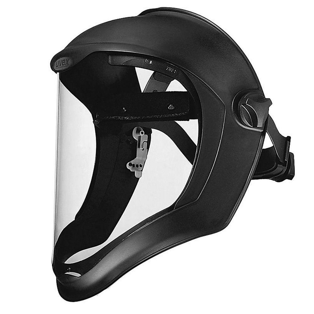 Uvex Bionic Face Shield with AntiFog Coating Εργαλεία