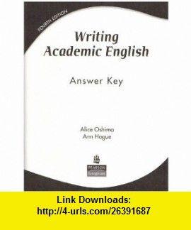 Academic writing pdf ebook center