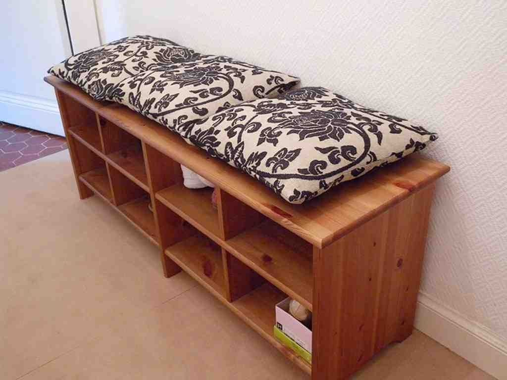 Entryway Storage Bench Ikea Entryway Storage Bench Pinterest