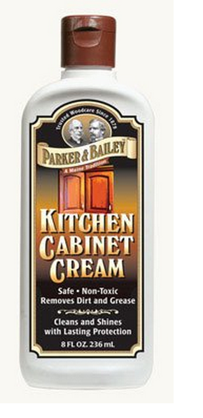 Best Parker Bailey 580469 Kitchen Cabinet Cream 8 Oz 400 x 300