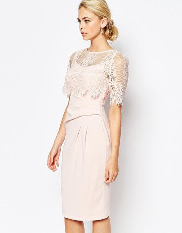 Nude and Blush Daytime Dresses - Shop Now | Nudevotion
