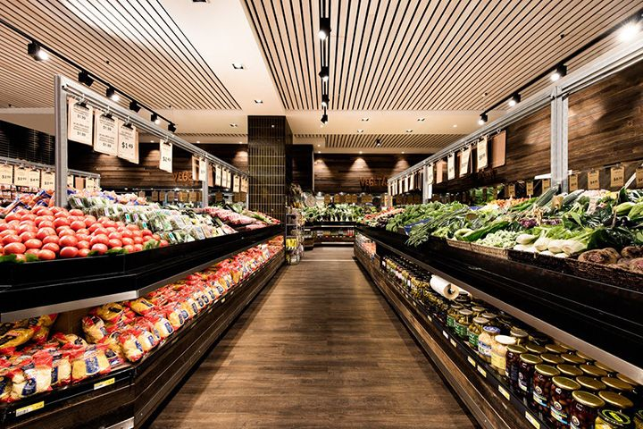 Fresh Grocer Drexel Hill