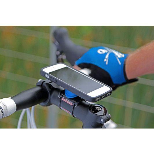 Quad Lock Bike Kit Iphone 5 And 5s Sigma Sport Bike