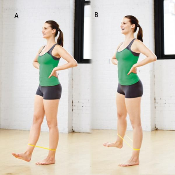 Get Strong, Sexy Legs Like a Rockette - Lower Body Exercises: The Rockettes Sexy Legs Workout | Shape Magazine