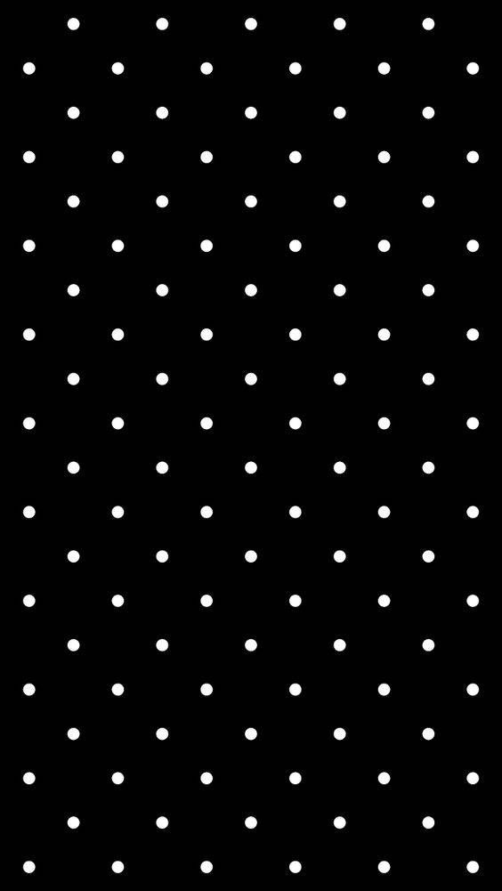 Small Black Polka Dots On White Background Royalty Free Cliparts 564 1001 Black And White Black And White Wallpaper Iphone Polka Dots Wallpaper Dots Wallpaper