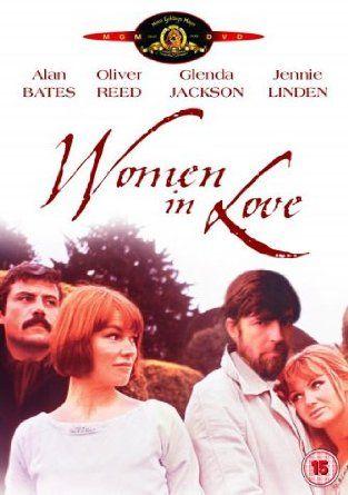 Women in Love (1969) Trailer - YouTube